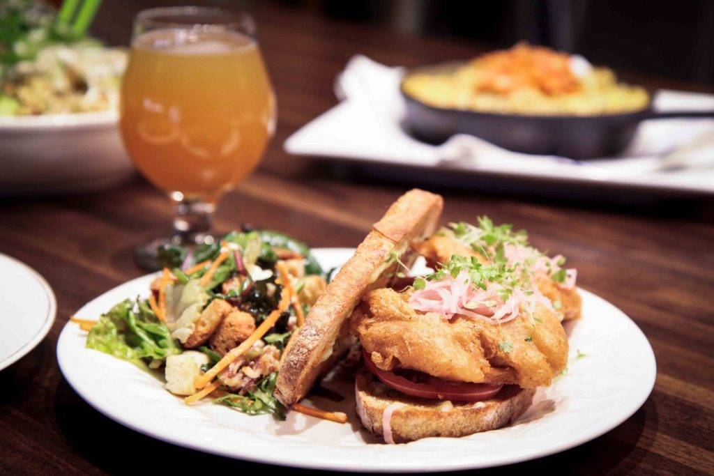 Restaurant and Brewery| Rochester, Mn | Forager Brewing Company